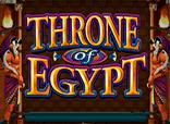 Throne of Egypt